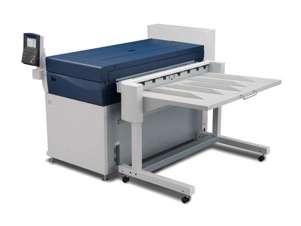 Xerox-IJP-2000-Wide-Format-Printer