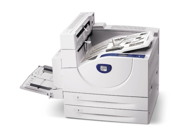Xerox Phaser 5550 - A
