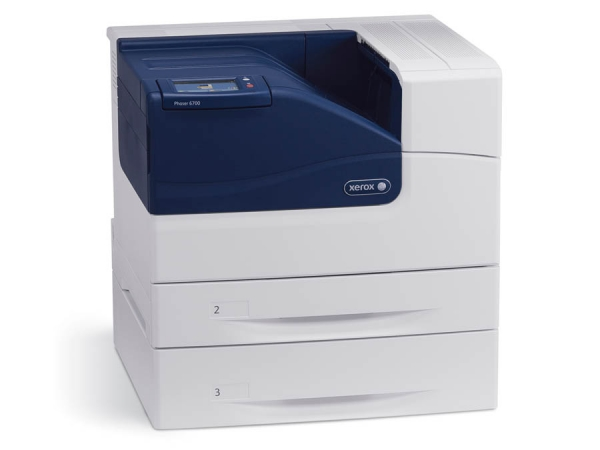 Xerox Phaser 6700 - A