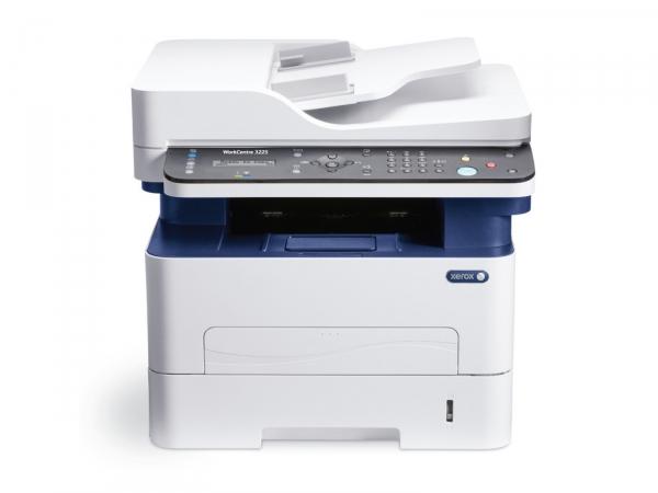 Xerox WorkCentre 3225 Multifunction Printer B