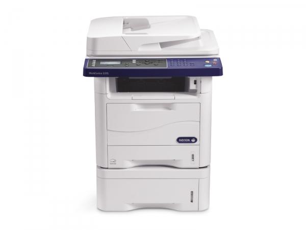 Xerox WorkCentre 3315 3325 Multifunction Printer - A