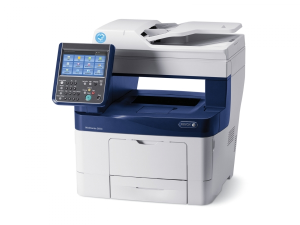 Xerox WorkCentre 3655i Multifunction Printer - A