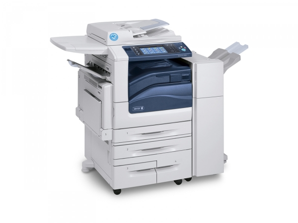 Xerox WorkCentre 7830i 7835i 7845i 7855i Multifunction Printers - A