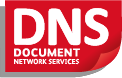 Document Network Services Ltd Retina Logo