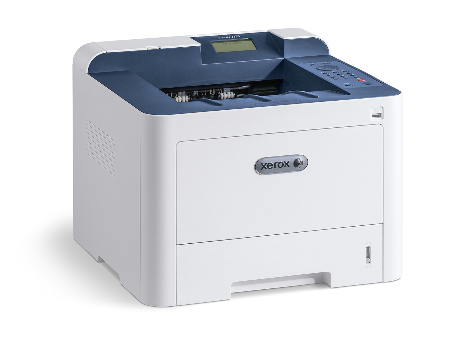 Xerox Phaser 3330 - Document Network Services Ltd