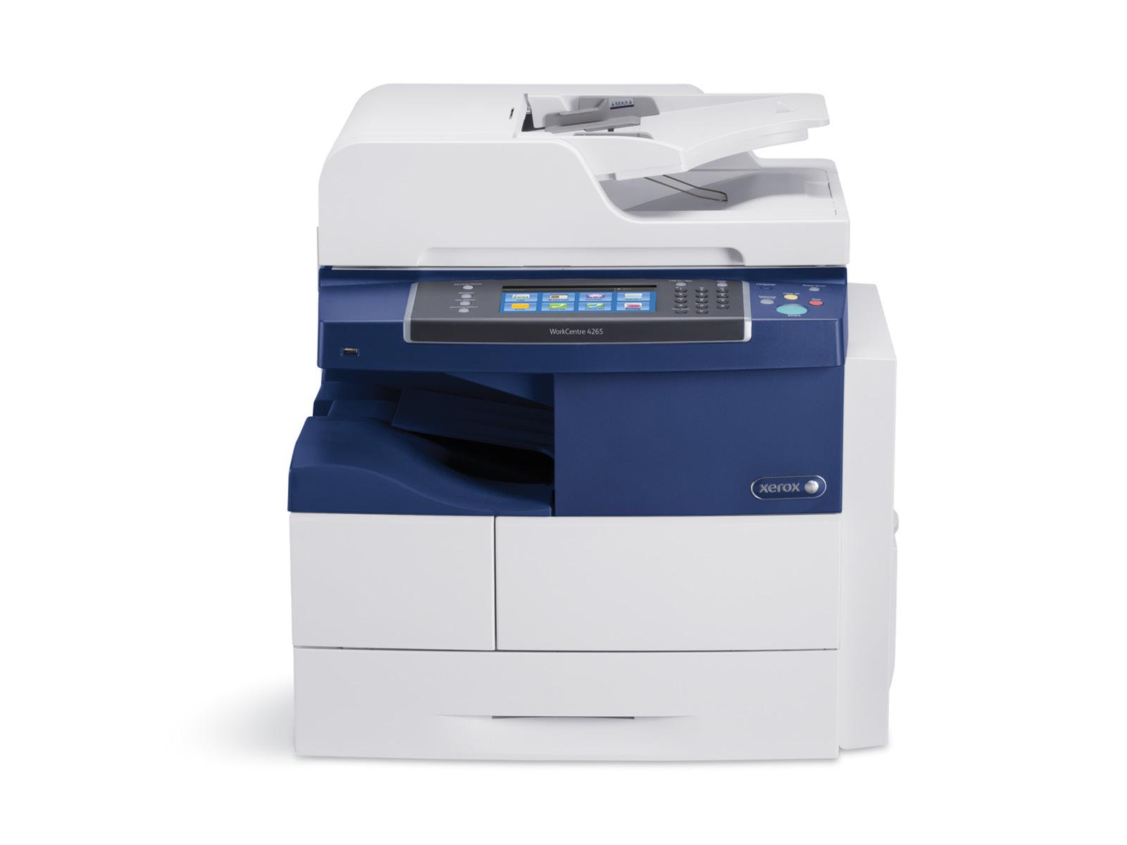 Xerox WorkCentre 4265 - Document Network Services Ltd
