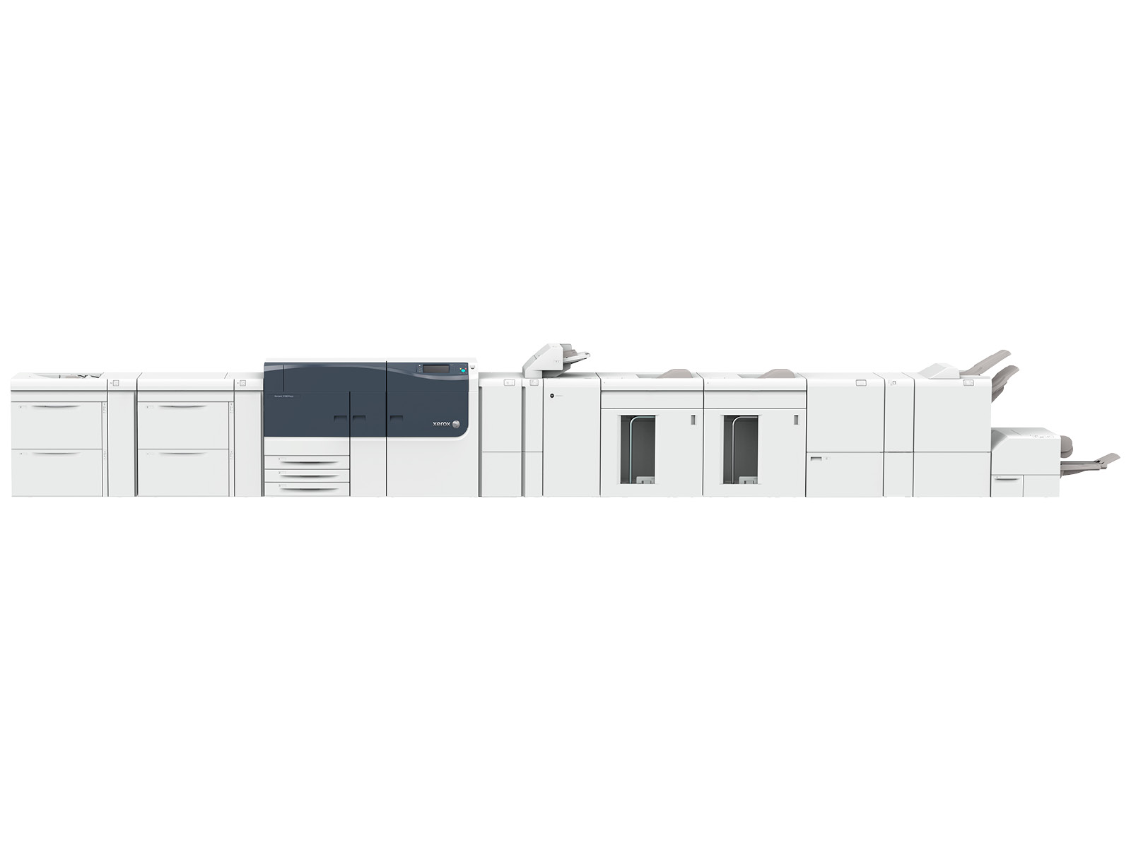 Xerox D136 - Document Network Services Ltd