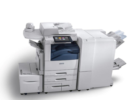 Next wave of A3 & A4 ConnectKey multifunction printers
