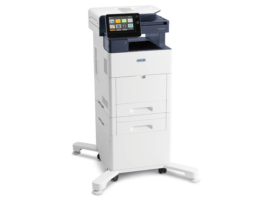 Workflow Solutions for a Smart Workplace  Xerox