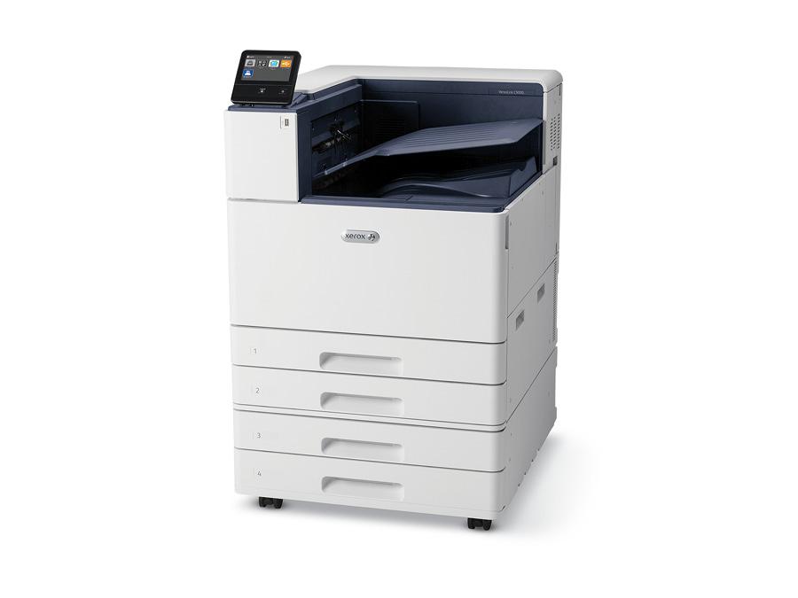 Xerox VersaLink C9000 - Document Network Services Ltd
