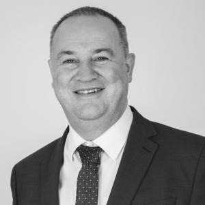 Managed Service Consultant, Steve Lockwood