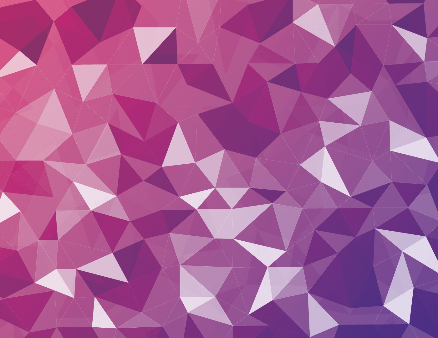 Purple Scrunched Paper Background