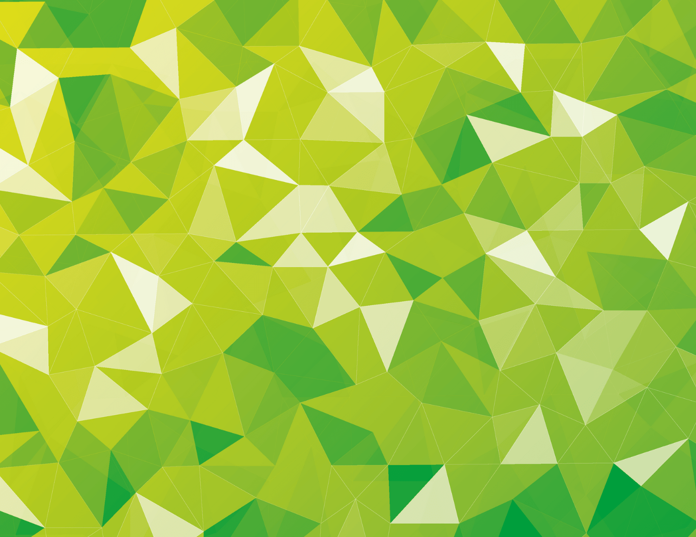 Green Scrunched Paper Background