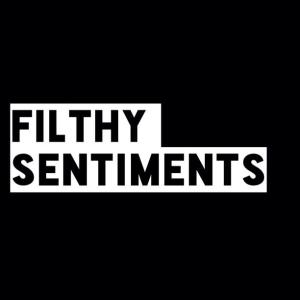Filthy Sentiments logo