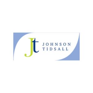 Johnson Tidsall case study logo